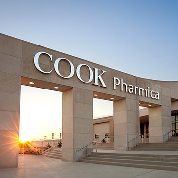Cook Group completes sale of Cook Pharmica