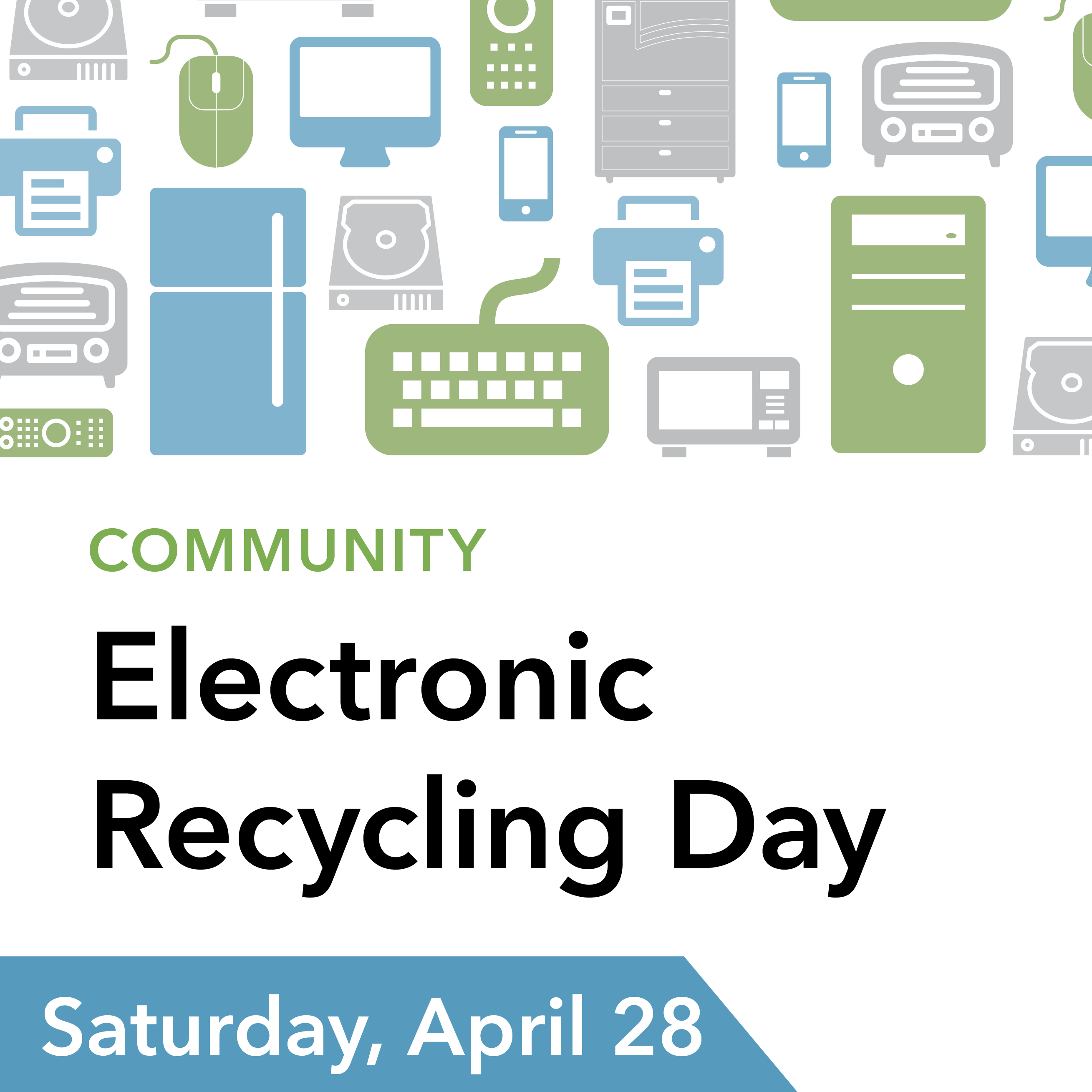 Cook Group to host electronic waste recycling event in Bloomington