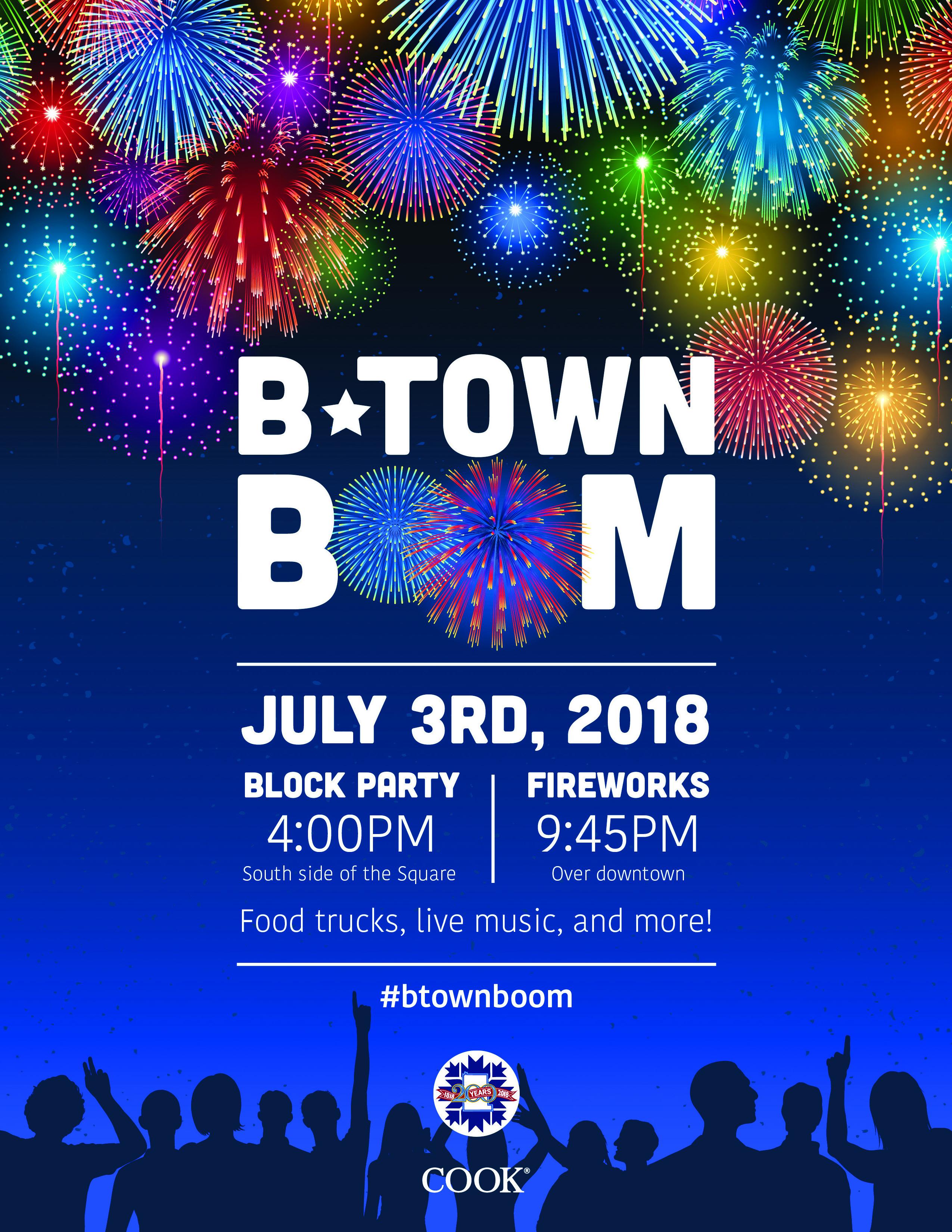 fireworks bloomington indiana 2020