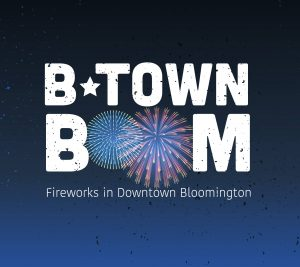 B-Town Boom graphic