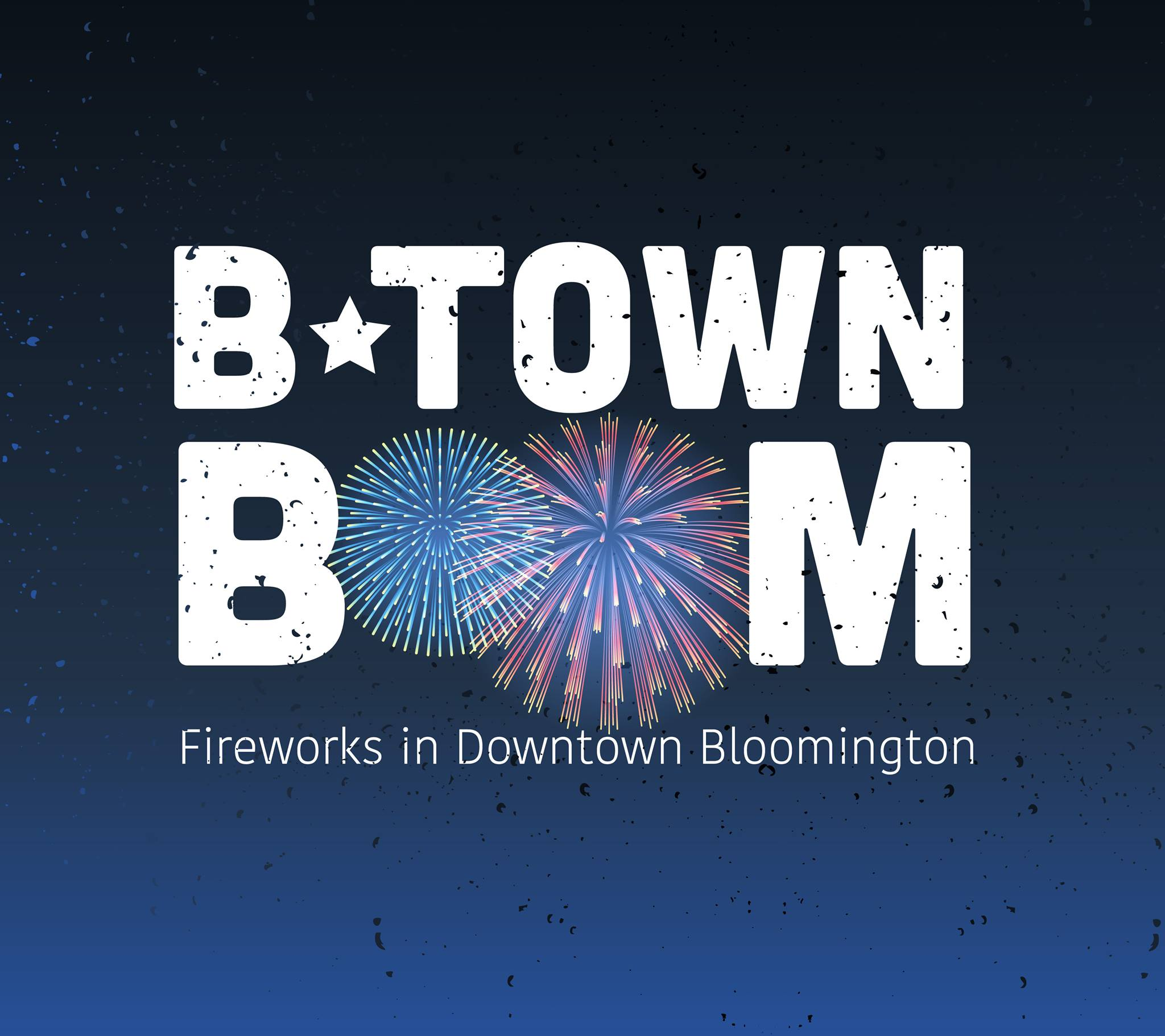 Cook and City of Bloomington to host fireworks and downtown block party  for Independence Day